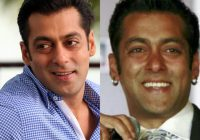 Salman Khan without make up – real photos of bollywood actors without makeup
