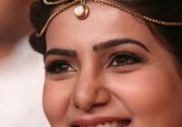Samantha Ruth Prabhu Biography, Wiki, Height, Weight, Body ..