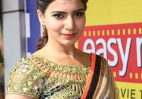 Samantha Ruth Prabhu #Style #Tollywood #Kollywood #Fashion ..