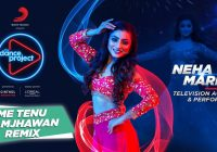 Samjhawan – Remix | Neha Marda | Wedding Dance | Bollywood ..