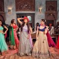 Sangeet Performances by the Bride's Friends : The Best ..