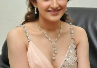 Sayesha Saigal, Akkineni Akhil's debut movie Actress ..
