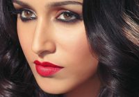 Sensuous Shraddha Kapoor Real HD Pictureshoot for Marie ..
