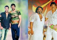 Several Tollywood stars have forged a close bond with ..