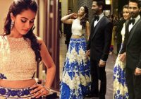 Shahid Kapoor Mira Rajput Wedding Reception – Mumbai ..