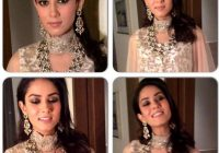 Shahid Kapoor wife Mira Rajput pink look pics on wedding ..