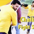 Shakib Khan Fight scenes in Chalbaaz||Behind the Scenes ..