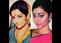 Sharmila Tagore Inspired Retro Makeup Tutorial | Beauty ..