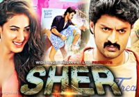 Sher 2017 Hindi Dubbed 720p HDRip 800mb   9xmovies – bollywood new movie 800mb download 2017