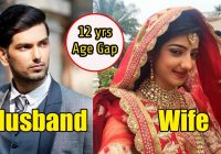 SHOCKING Age Gap of Television & Bollywood Couples ..
