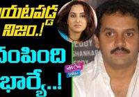 Shocking News Revealed About Comedian Vijay Sai Suicid – tollywood comedian vijay sai