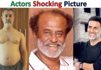 Shocking Picture of Bollywood Actors Without Make-up ..