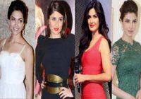 Shocking Video of Bollywood Actresses without Makeup ..