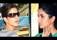 Shocking Video Of Bollywood Heroine's Without Make up ..