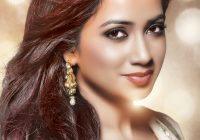 Shreya Ghoshal Beautiful Stylish Photos, Pictures – All ..