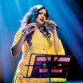 Shreya Ghoshal: Excited about 'Padmavati' songs ..