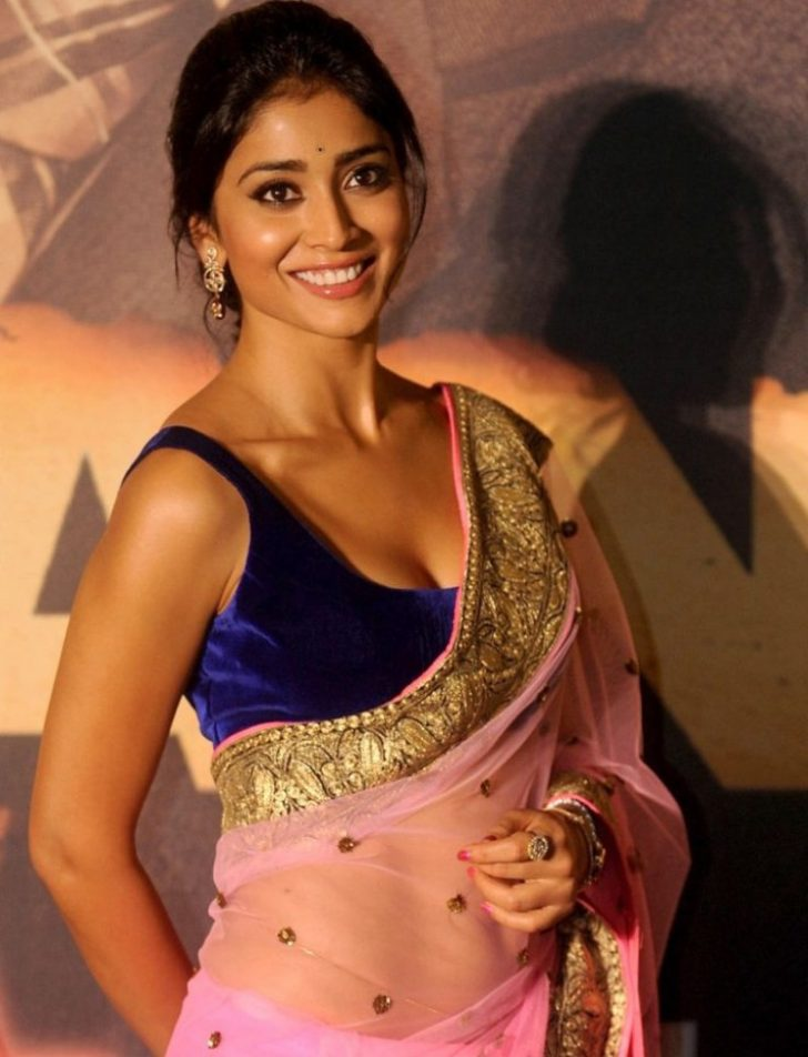 Permalink to Bollywood Saree Gallery