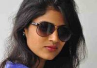 Shwetha Pandit – a chain smoker – chain smokers in tollywood