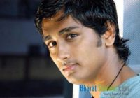 Siddharth Comments On Tollywood Tamil Hero Siddharth About ..
