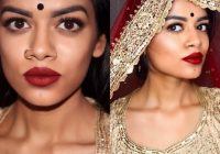 Simple Bollywood Makeup Tutorial – YouTube – bollywood makeup tutorial youtube