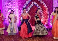 sister marriage dance performance,wedding dance,indian ..