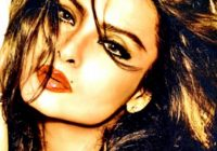Smooch, Sindoor and Suicide: Rekha biography gives ..