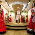 Social Seen: Bridal fashion show | Edmonton Journal – indian bridal expo 2018