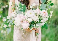 Soft and Ethereal Bollywood Wedding Inspiration | Blush ..