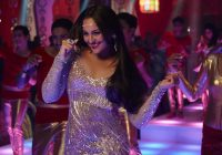 "Sonakshi inspired by Sridevi, Parveen Babi for ""Himmatwala .."