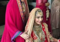 Sonam kapoor marriage photos 10 – Kerala9