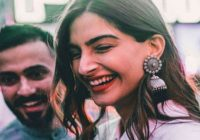Sonam Kapoor wedding: A classic sangeet for Bollywood's ..