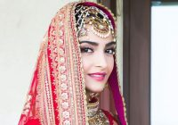 sonam-kapoor-wedding-makeup-hairstyles-bollywood-celebrities-1 – bollywood wedding makeup
