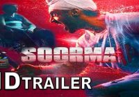 SOORMA TRAILER _Starring Diljit Dosanjh and Tapsee Pann ..