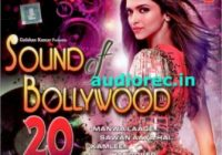 Sound Of Bollywood 20 CD : movie Sound Of Bollywood 20 CD ..