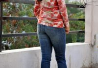 South Actress Hot Sexy Photos in Tight Jeans – CAP – tollywood actress in jeans