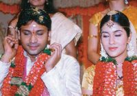 south india tollywood celebrity unseen marriage photos ..