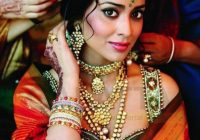 South Indian Actress In Bridal Wear | Happy Shappy | India ..