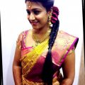 South Indian Bridal Hairstyles For Medium Hair | www ..