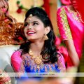 South Indian Bridal Hairstyles Photographs For Reception – indian bridal hairstyle photos