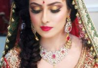 South Indian Bridal Makeup : South Indian Bridal Makeup – indian bridal pics