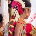 South indian bride hairstyle | Photo 65380 – indian bridal hairstyle photos