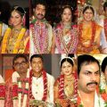South Indian Celebrities | Tamil Stars Marriage | Telugu ..