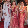 South Indian Celebrity Wedding Dresses – Discount Evening ..