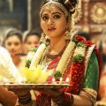 "South Times on Instagram: ""Anushka in Om Namo Venkatesaya .."