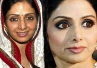 Sridevi-Bollywood-Actresses-Without-Makeup-Pictures ..