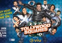 Star Maa, Viu team for Tollywood Squares game show launch ..