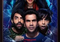Stree (2018) Bollywood Hindi Movie NEW pDVDRip x264 AAC ..