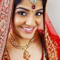 Studios, Natural makeup and Blog page on Pinterest – indian bride photos
