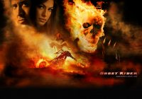 STUNNING HIT MOVIES: Ghost Rider, Hindi Dubbed Movie (2007) – bollywood new ghost movie
