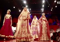 Suneet Varma show India Bridal Fashion Week 2014 – YouTube – india bridal fashion week
